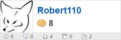 Robert110's profile on WallpaperFusion.com