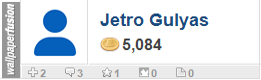 Jetro Gulyas' profile on WallpaperFusion.com