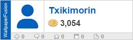 Txikimorin's profile on WallpaperFusion.com