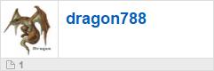 dragon788's profile on WallpaperFusion.com