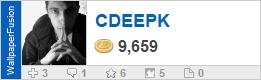 CDEEPK's profile on WallpaperFusion.com