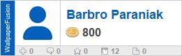Barbro Paraniak's profile on WallpaperFusion.com