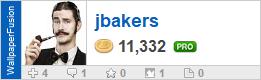 jbakers' profile on WallpaperFusion.com