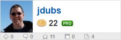 jdubs' profile on WallpaperFusion.com