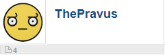 ThePravus' profile on WallpaperFusion.com