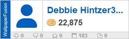 Debbie Hintzer368178's profile on WallpaperFusion.com