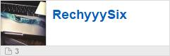 RechyyySix's profile on WallpaperFusion.com