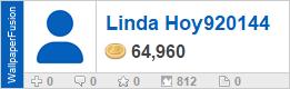 Linda Hoy920144's profile on WallpaperFusion.com