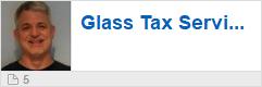 Glass Tax Service LLC's profile on WallpaperFusion.com