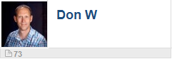 Don W