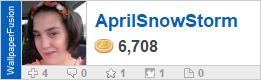 AprilSnowStorm's profile on WallpaperFusion.com