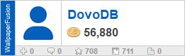 DovoDB's profile on WallpaperFusion.com