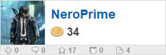 NeroPrime's profile on WallpaperFusion.com