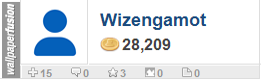 Wizengamot's profile on WallpaperFusion.com