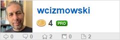 wcizmowski's profile on WallpaperFusion.com
