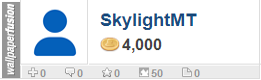SkylightMT's profile on WallpaperFusion.com