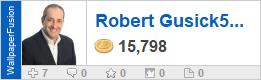 Robert Gusick54818's profile on WallpaperFusion.com