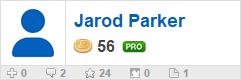 Jarod Parker's profile on WallpaperFusion.com