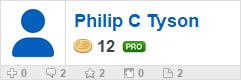 Philip C Tyson's profile on WallpaperFusion.com